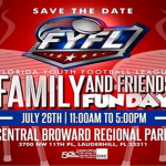 FYFL family funday flyer